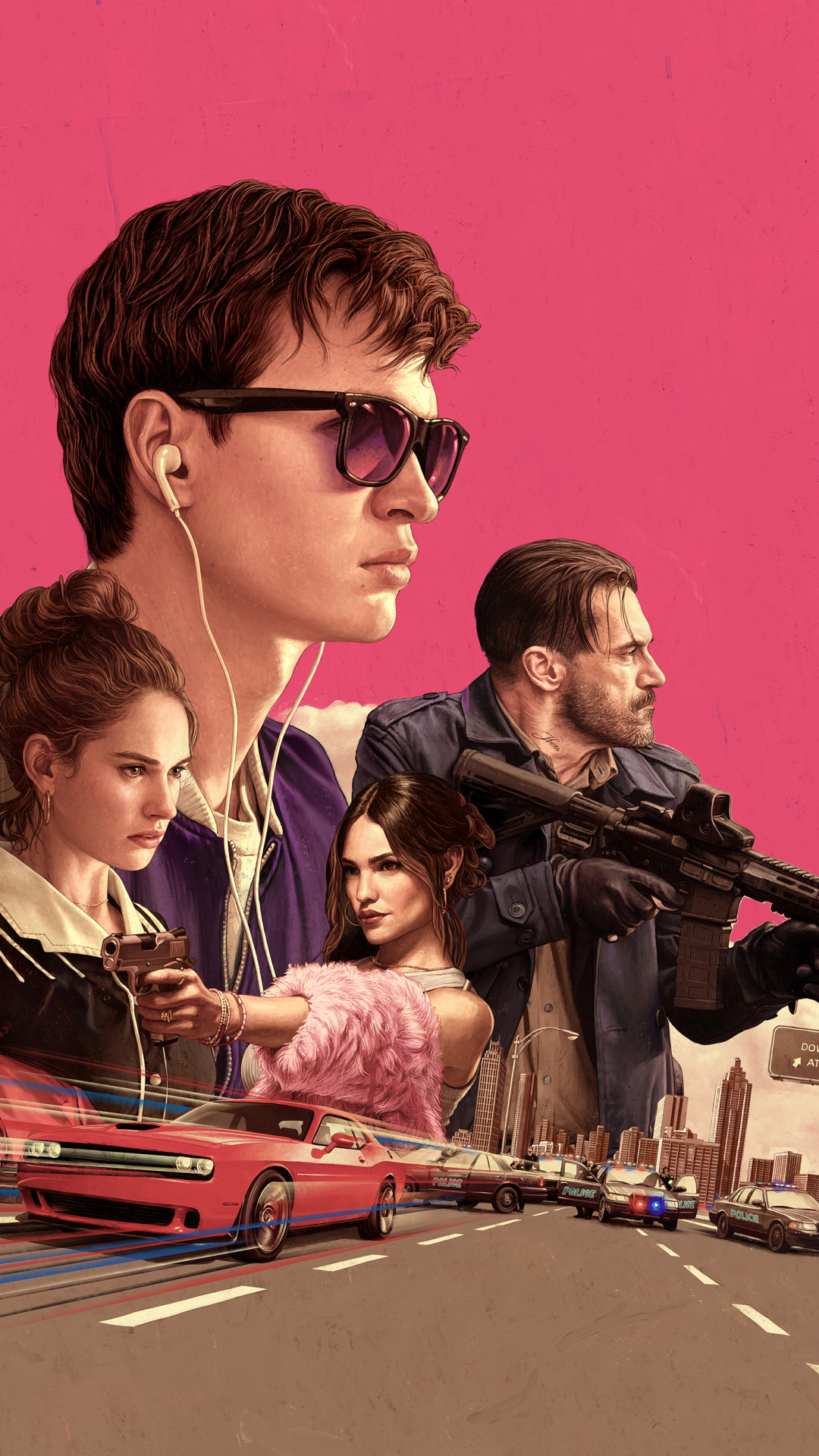 MovieBaby Driver 1080x1920 Wallpaper ID 735420   Mobile Abyss 1080x1920