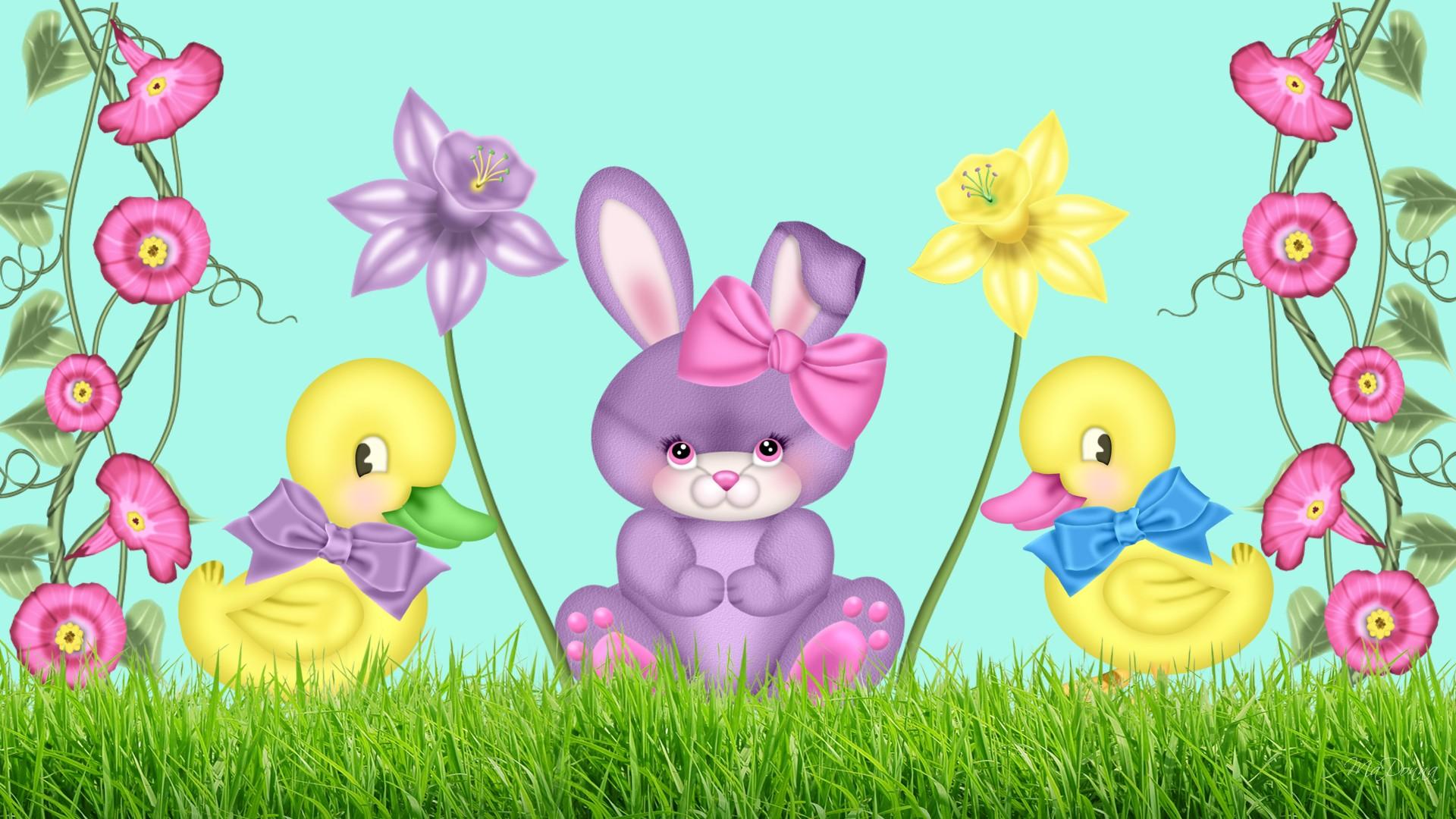 Free Download Easter Wallpaper Desktop Wallpaper 1382315