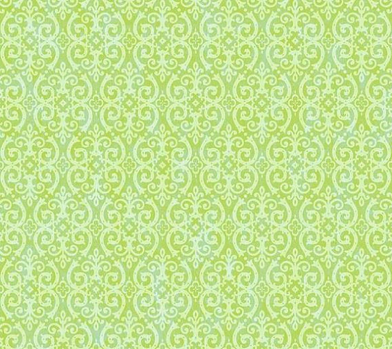 Wallpaper Ornate White Trellis on Bright by WallpaperYourWorld 570x508