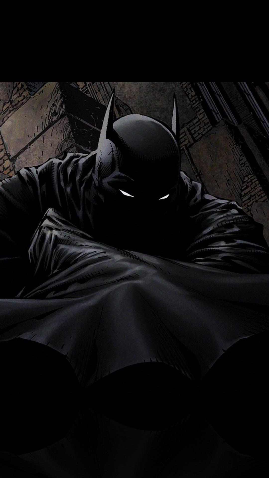 48+ Batman Wallpaper Android on WallpaperSafari