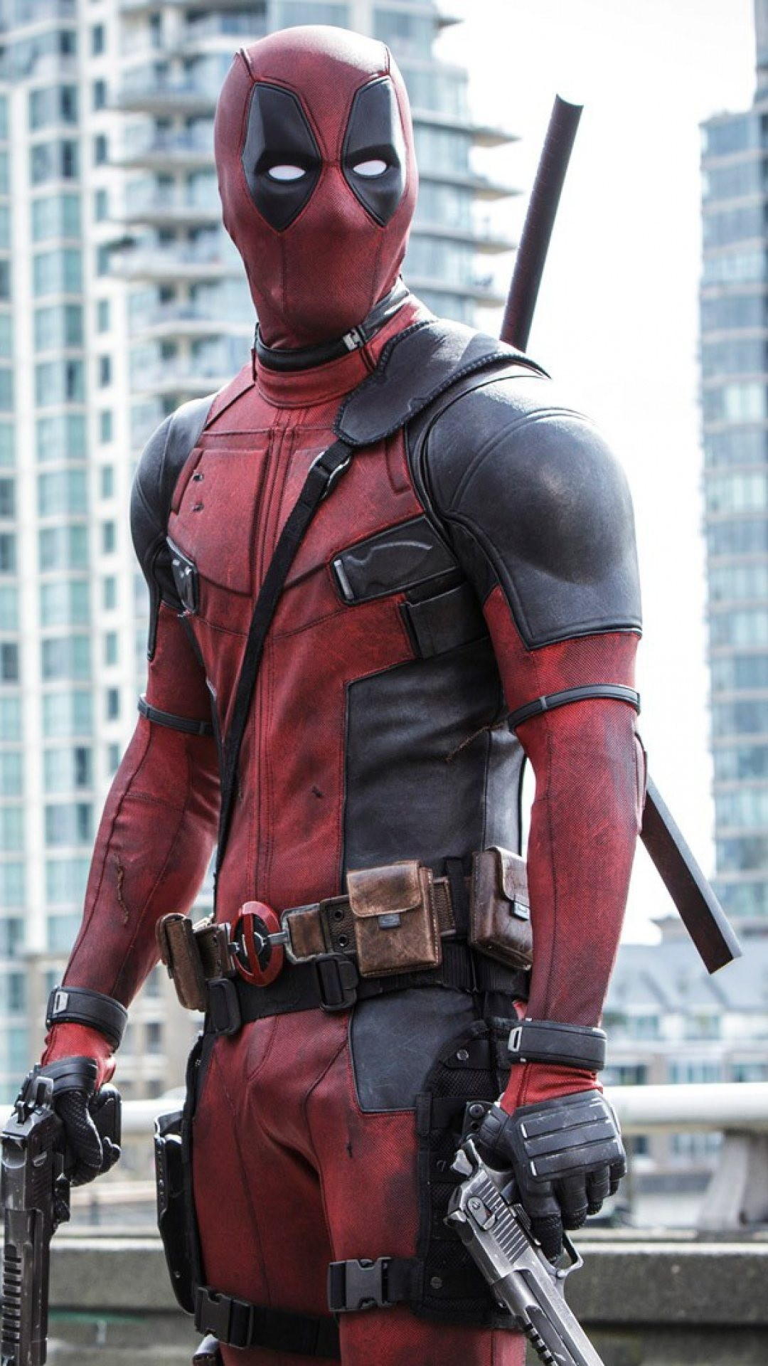 Deadpool HD Wallpapers for iPhone 7 WallpapersPictures