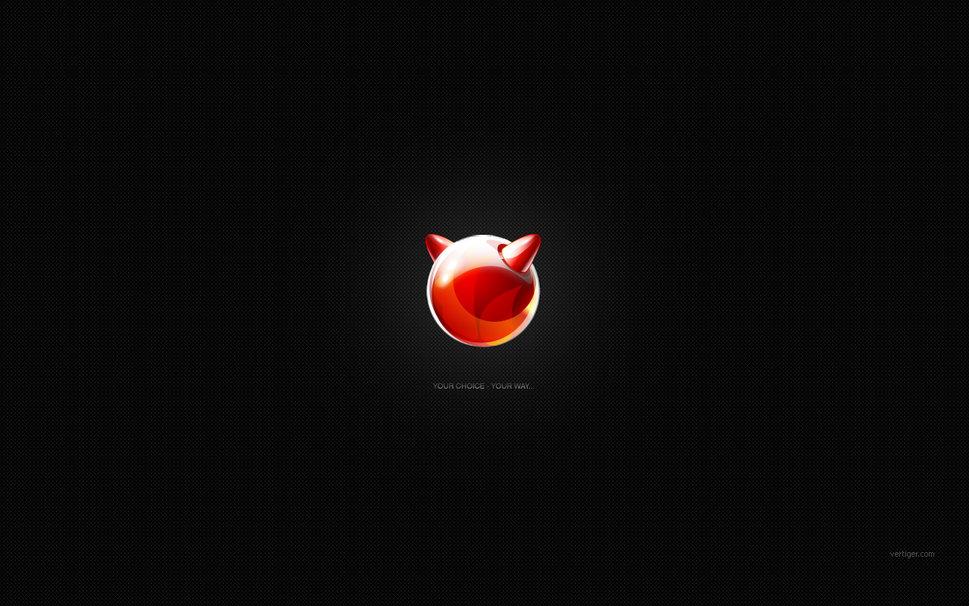 FreeBSD wallpaper   ForWallpapercom 969x606