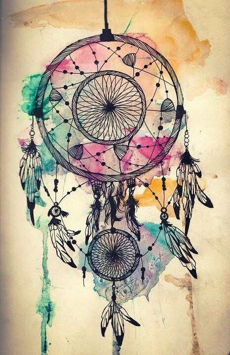 Dream catcher Iphone Wallpapers Pinterest 466x718