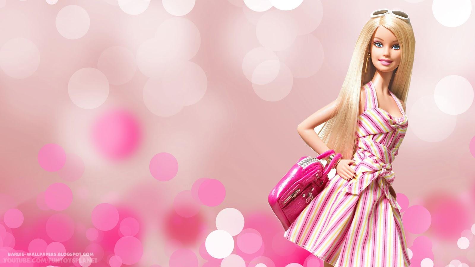 Barbie Wallpapers November 2015 1600x900