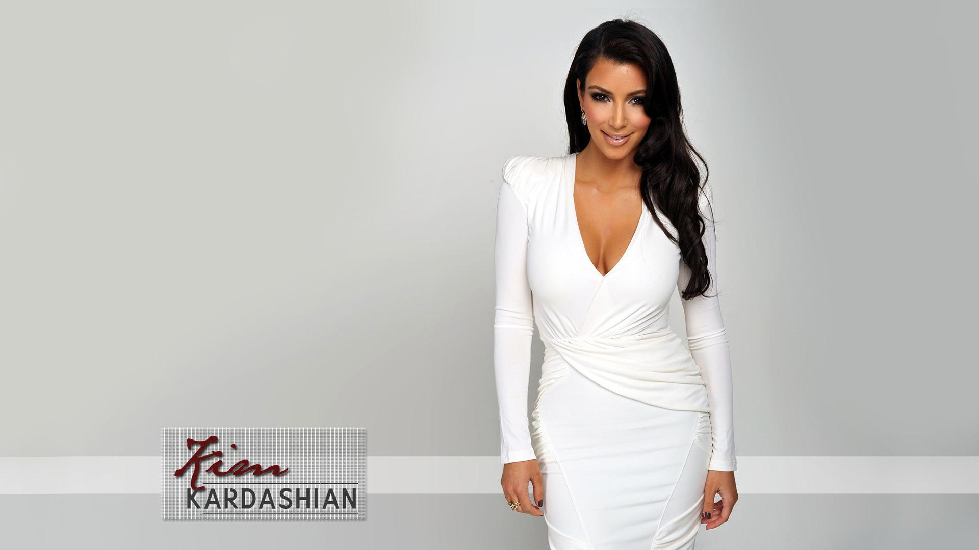 Free Download Kim Kardashian Wallpaper 1080p I Hd Images