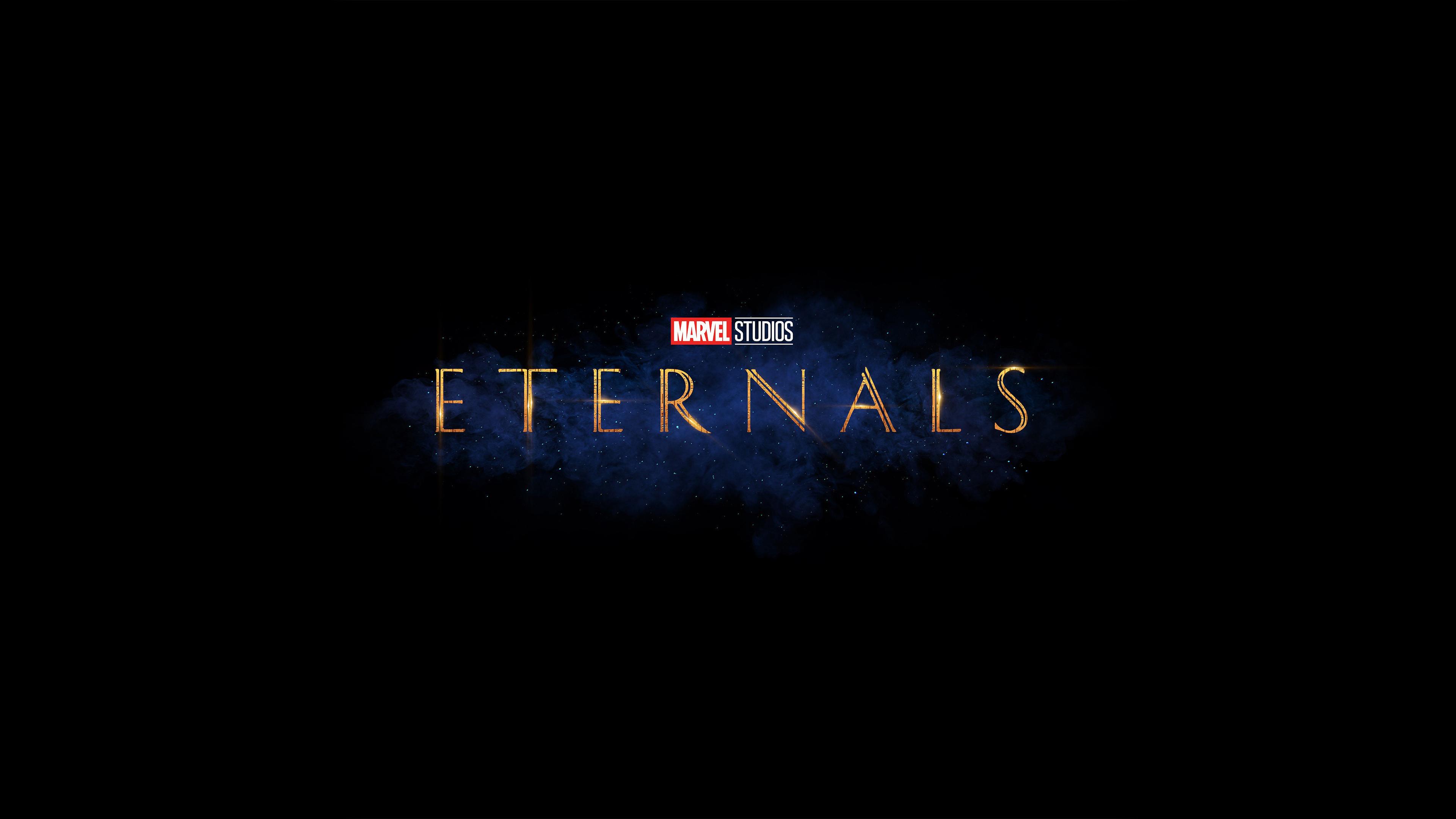 Wallpaper 4k Marvel Eternals 2020 2020 movies wallpapers 4k 3840x2160