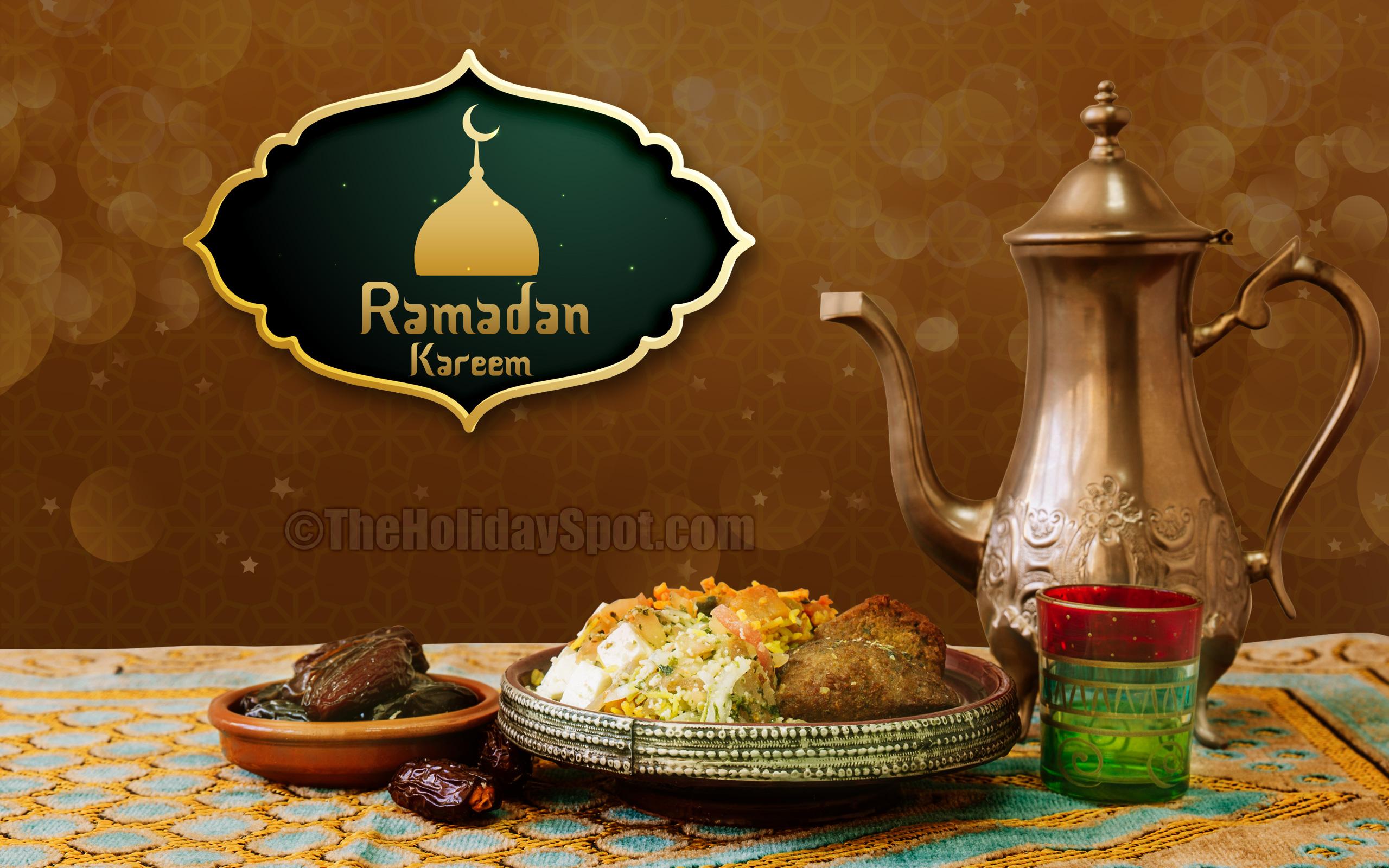 Ramadan Wallpapers HD Islamic Wallapers 2560x1600