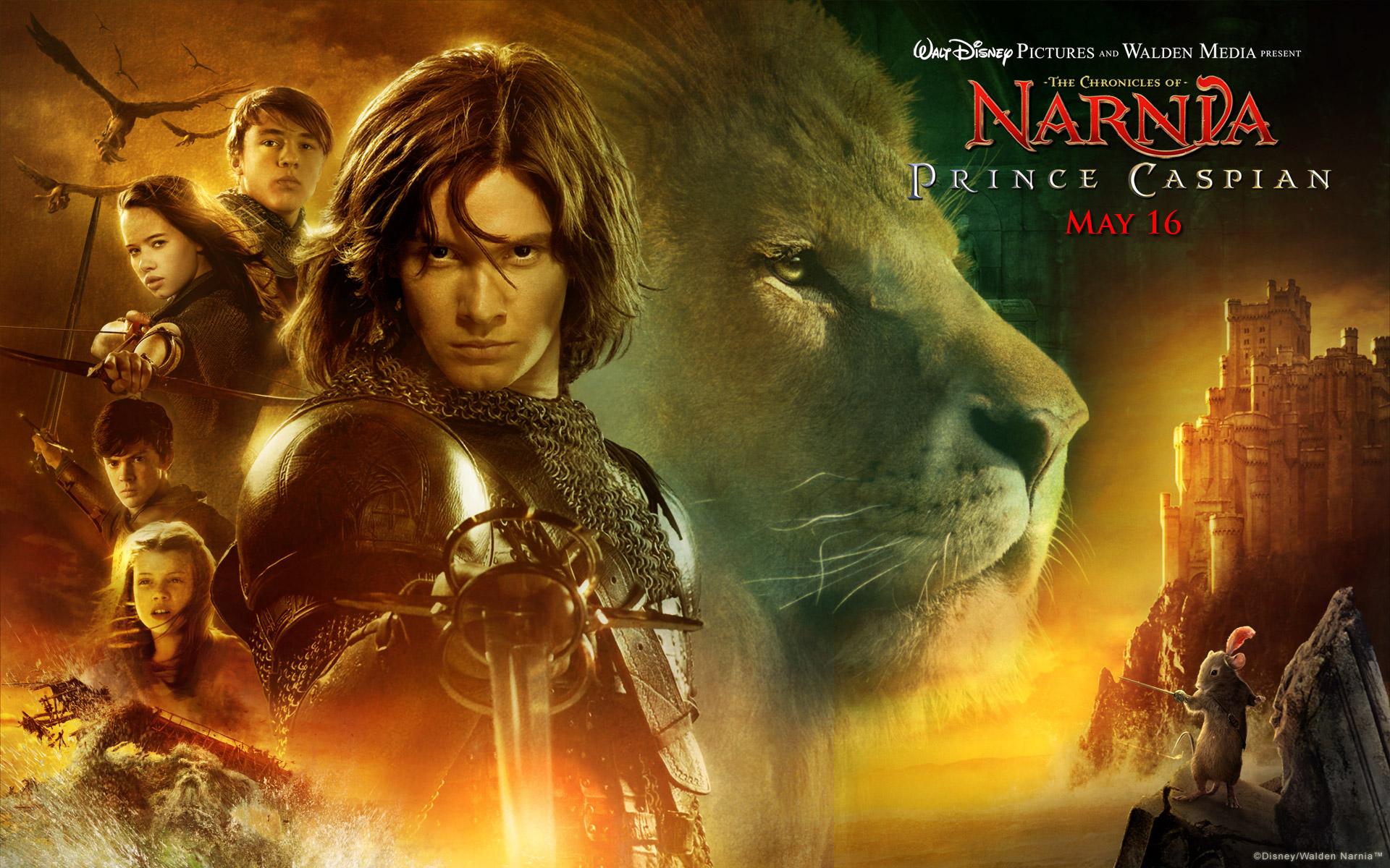Amazing Pics Narnia HD Widescreen 24 Wallpapers 1920x1200