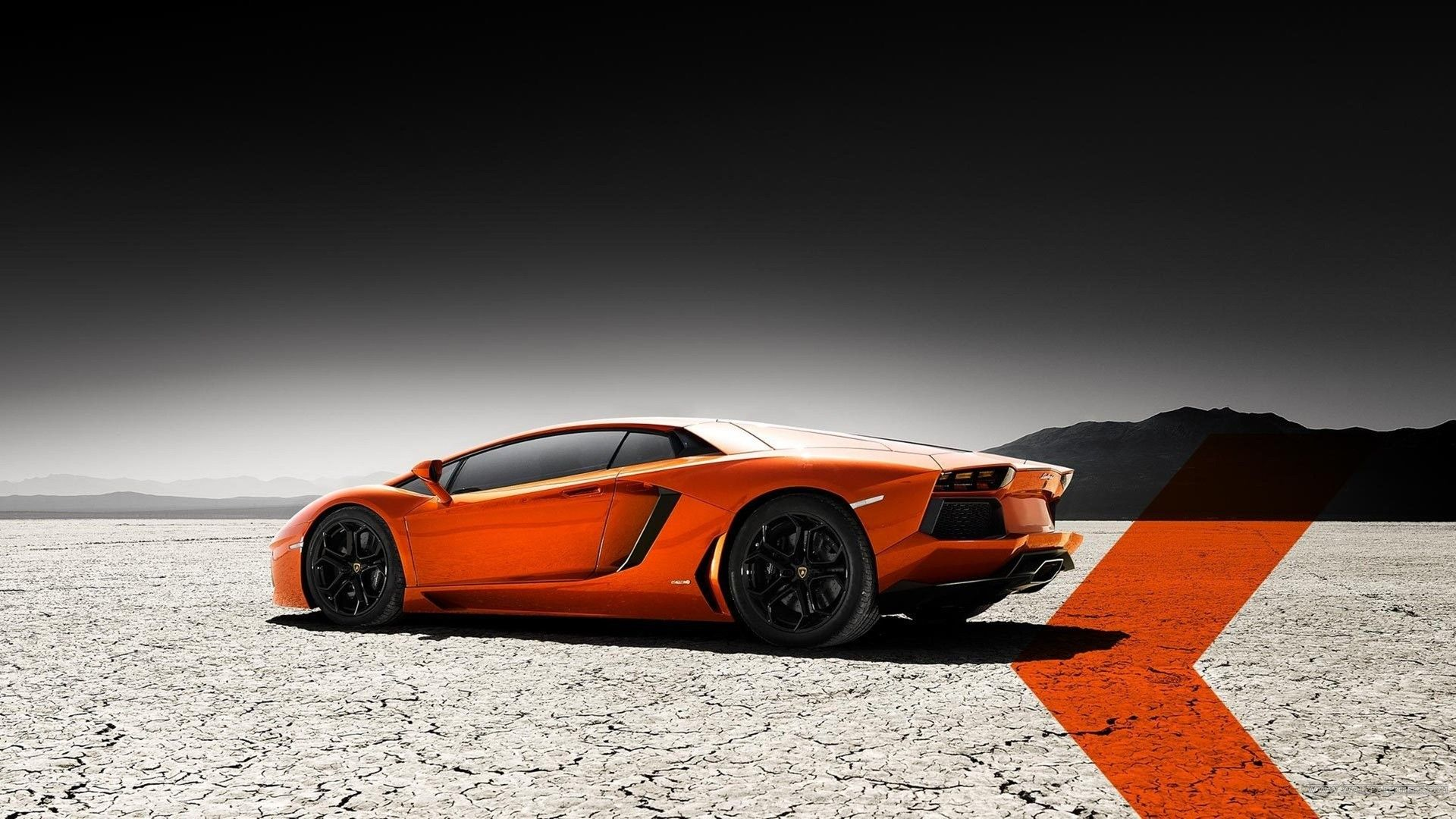 Lamborghini Aventador Wallpapers 1920x1080