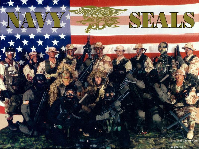 Navy Seal Wallpaper US Navy Seals Wallpapers 800x600