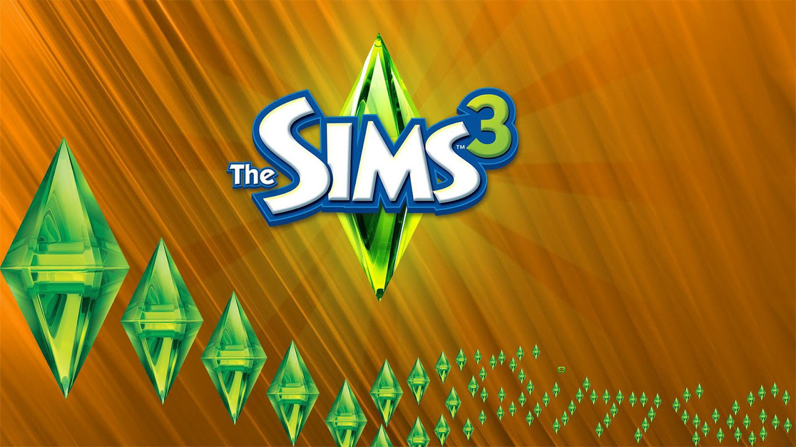 the sims backgrounds game desktop wallpaper the sims wallpapers 17jpg 1600x900