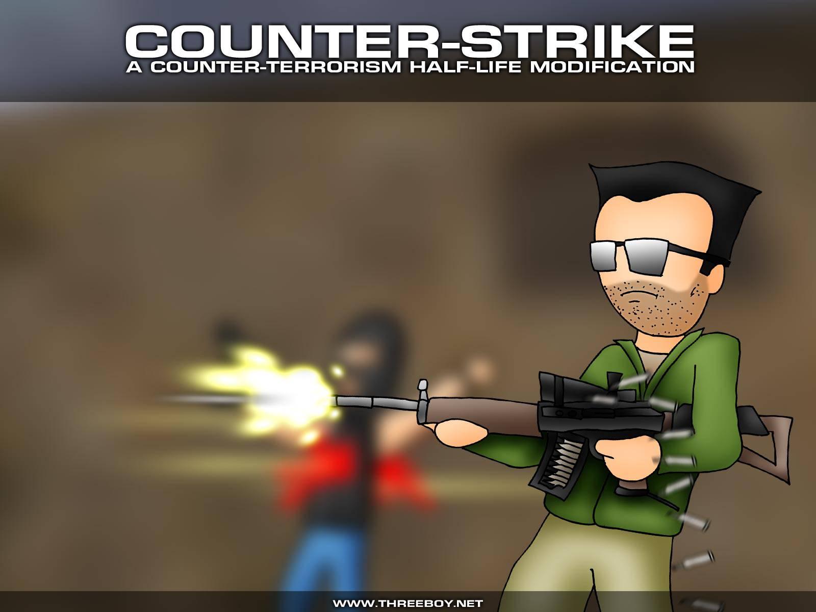 Free download Counter Strike 16 CS Servere Download