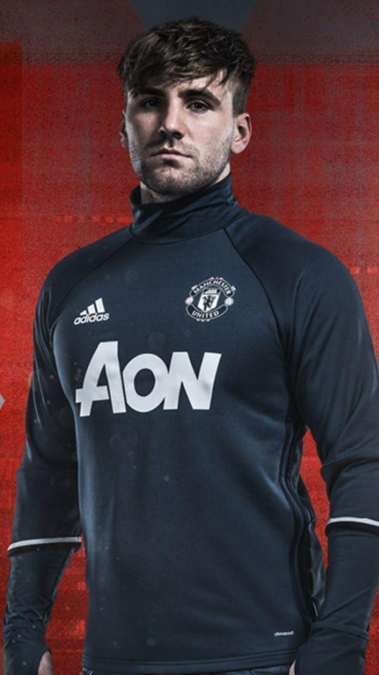 Man Utd Wallpapers 2017 540x960