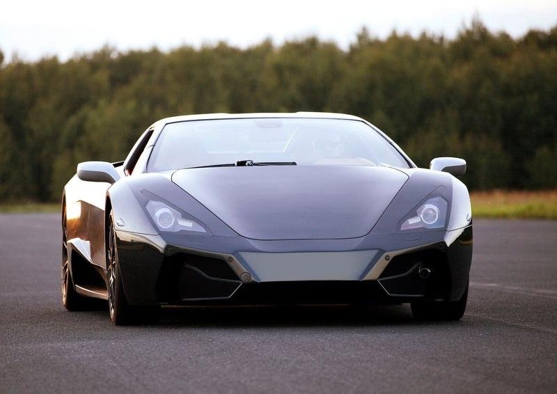car garage arrinera supercar 2013 lee noble a famous british car ...