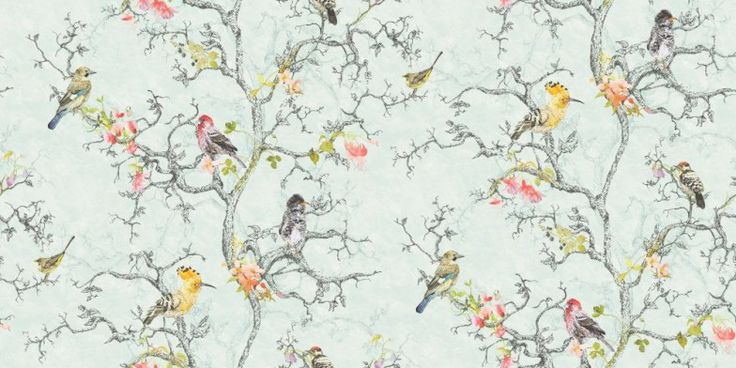 97890   Albany Wallpapers   An all over trailing wallpaper design 736x368