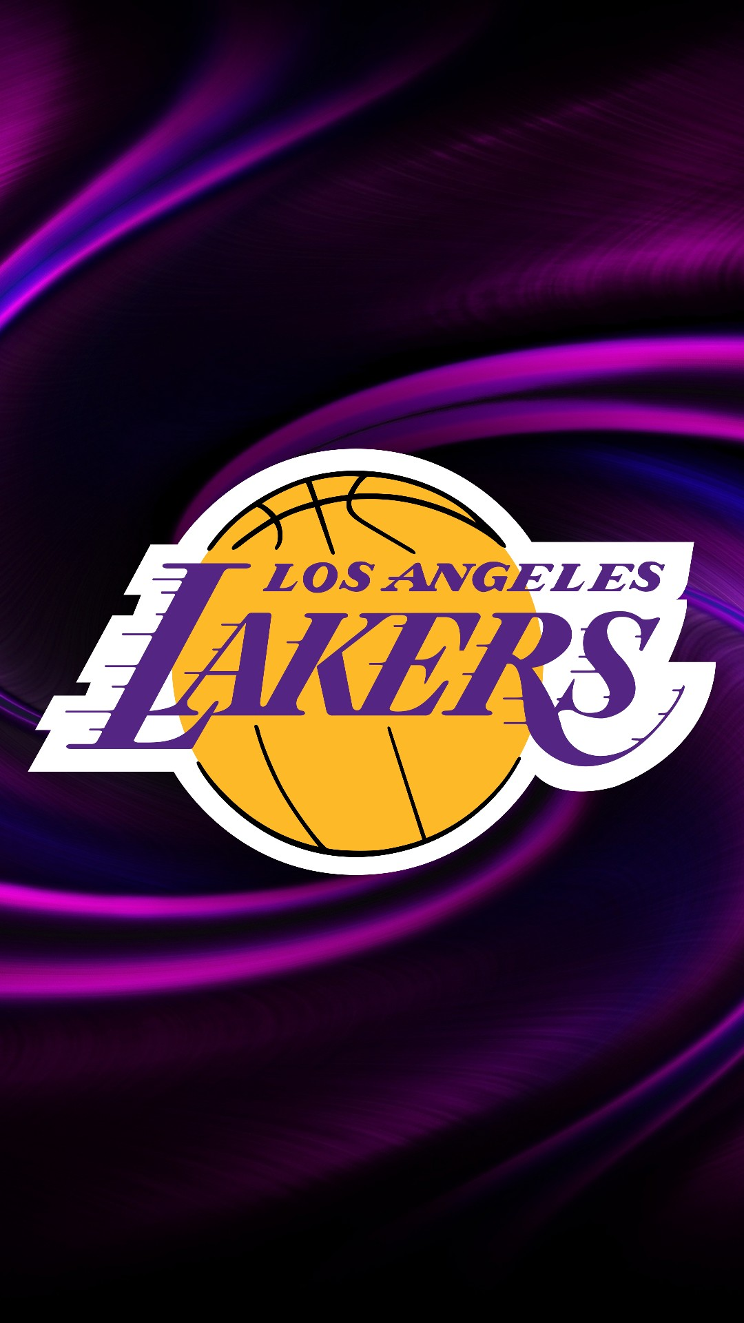 Lakers iPhone Backgrounds   2020 NBA iPhone Wallpaper 1080x1920