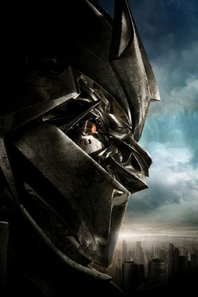 Hd Transformers iPhone Wallpaper iPhone 5 Wallpapers iPhone 640x960