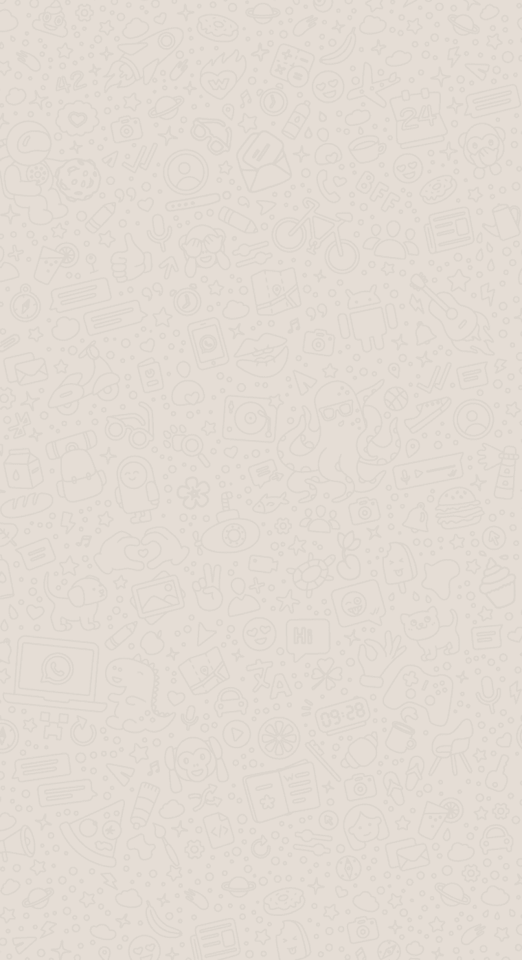 How to make backgrounds like the default WhatsApp wallpaper   DEV 760x1396