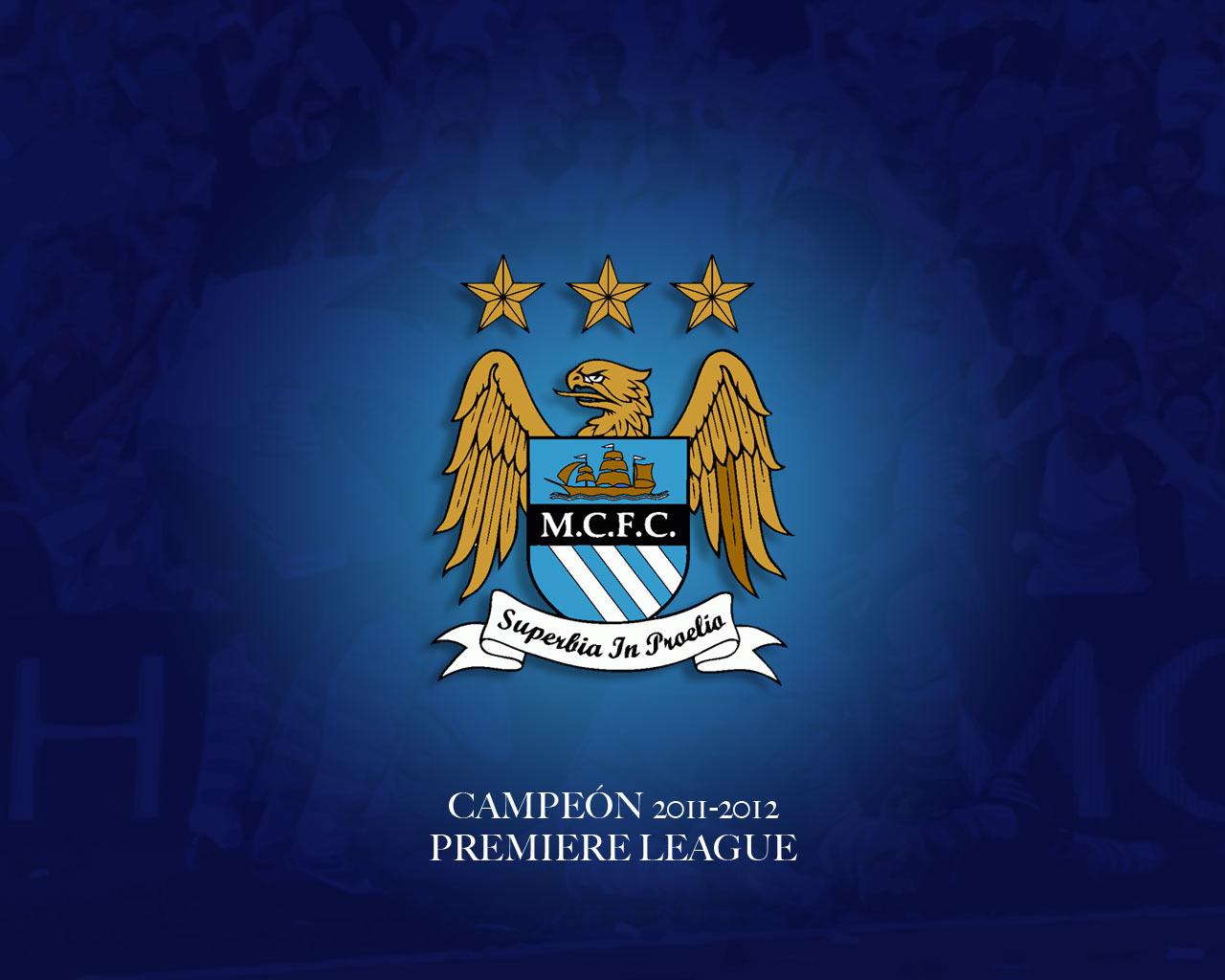 Manchester City Blue Wallpaper Desktop 11506 Wallpaper Cool 1280x1024