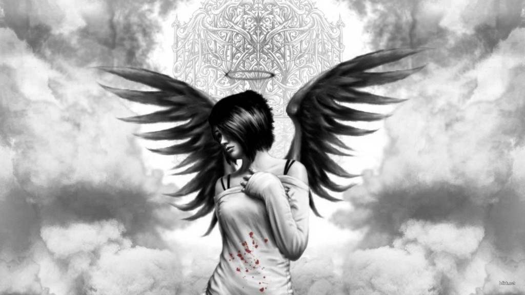 hd angel wallpapers hd wallpapers artistic picture angel images 1024x576