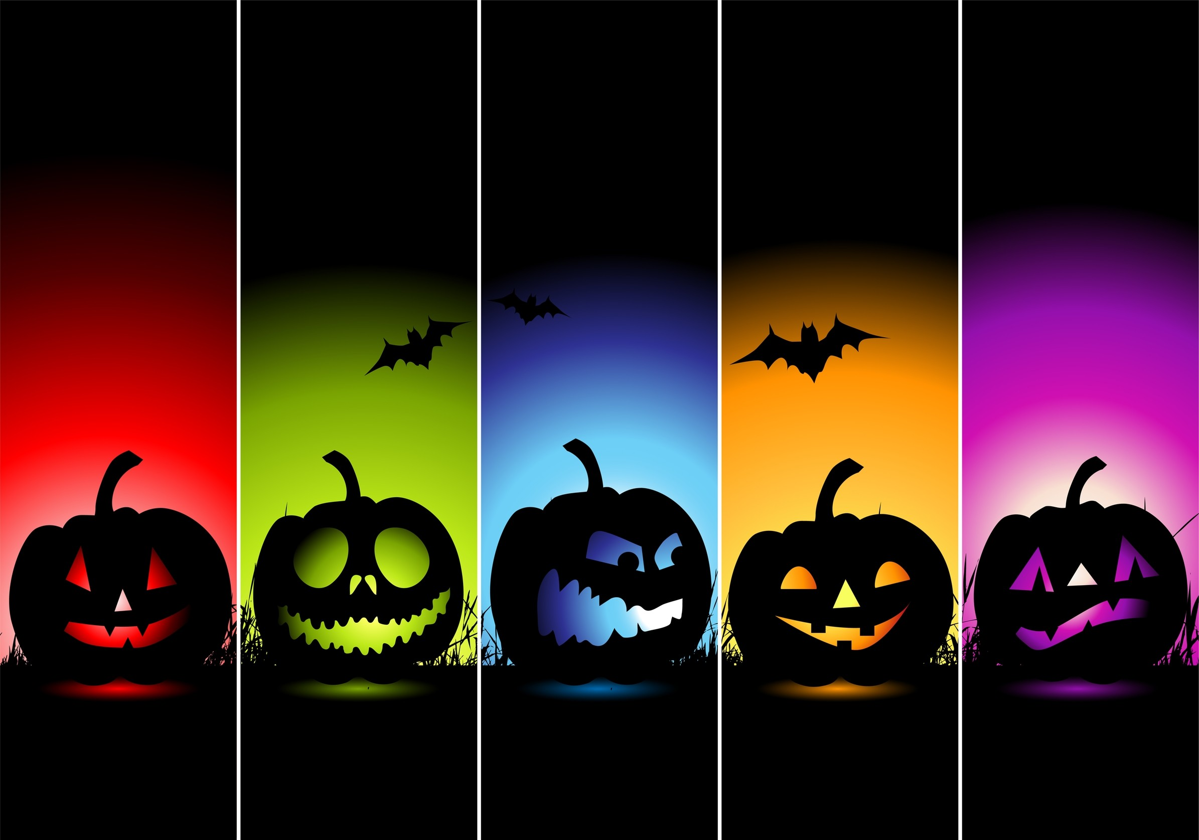 69 Best Halloween Wallpapers on WallpaperPlay 2390x1674