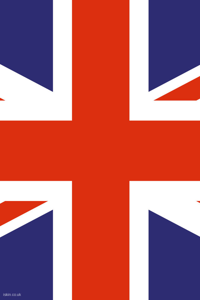 England Flag Wallpaper For Iphone 5