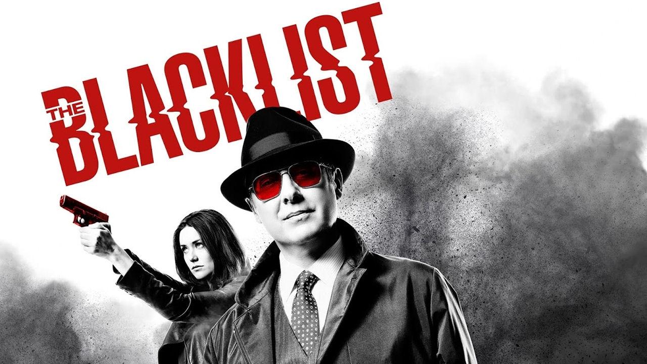 The Blacklist   The Blacklist Wallpaper 1280x720 172502 1280x720