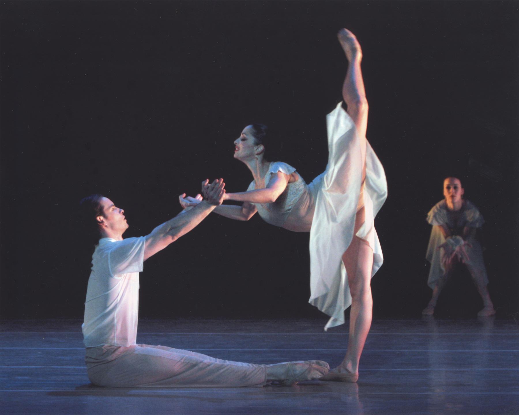 Pennsylvania Ballet Wallpaper   Ballet Wallpaper 701213 1800x1440
