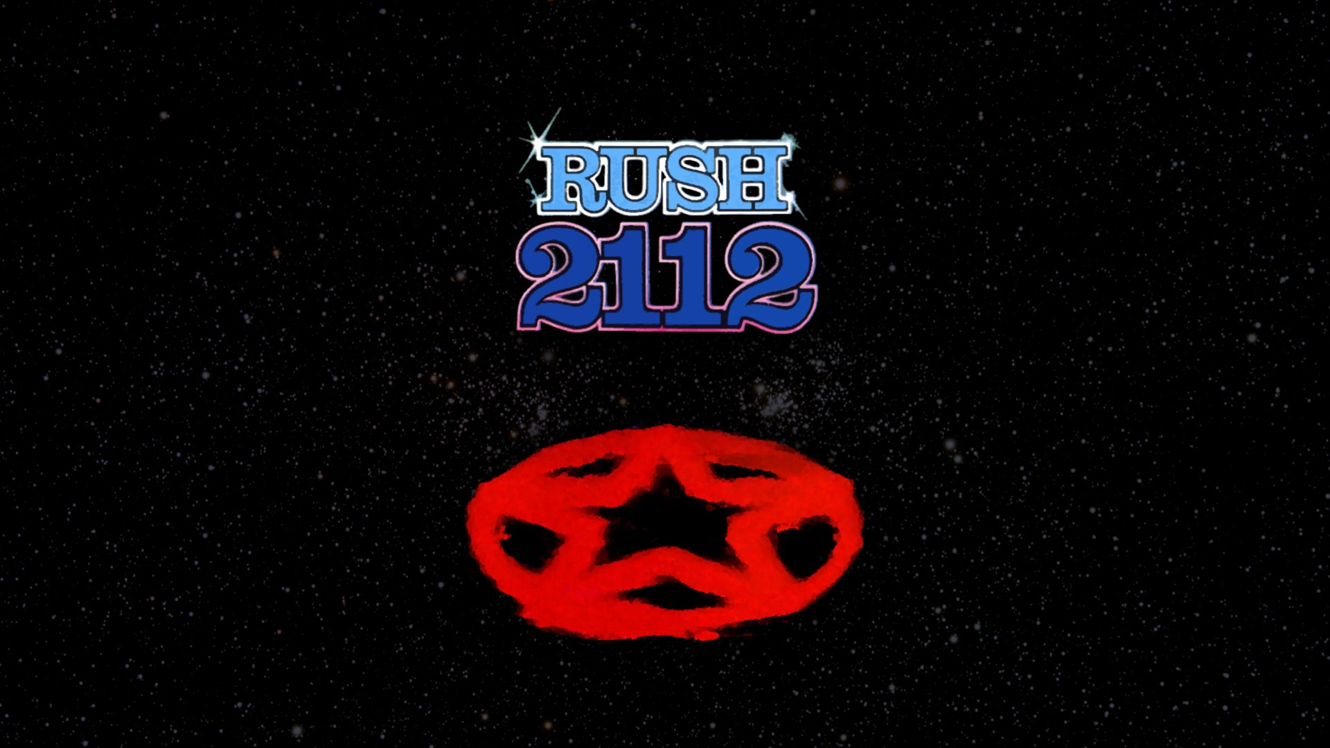 Rush Band Wallpaper 1920x1080