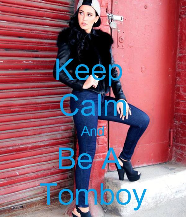 tomboy backgrounds