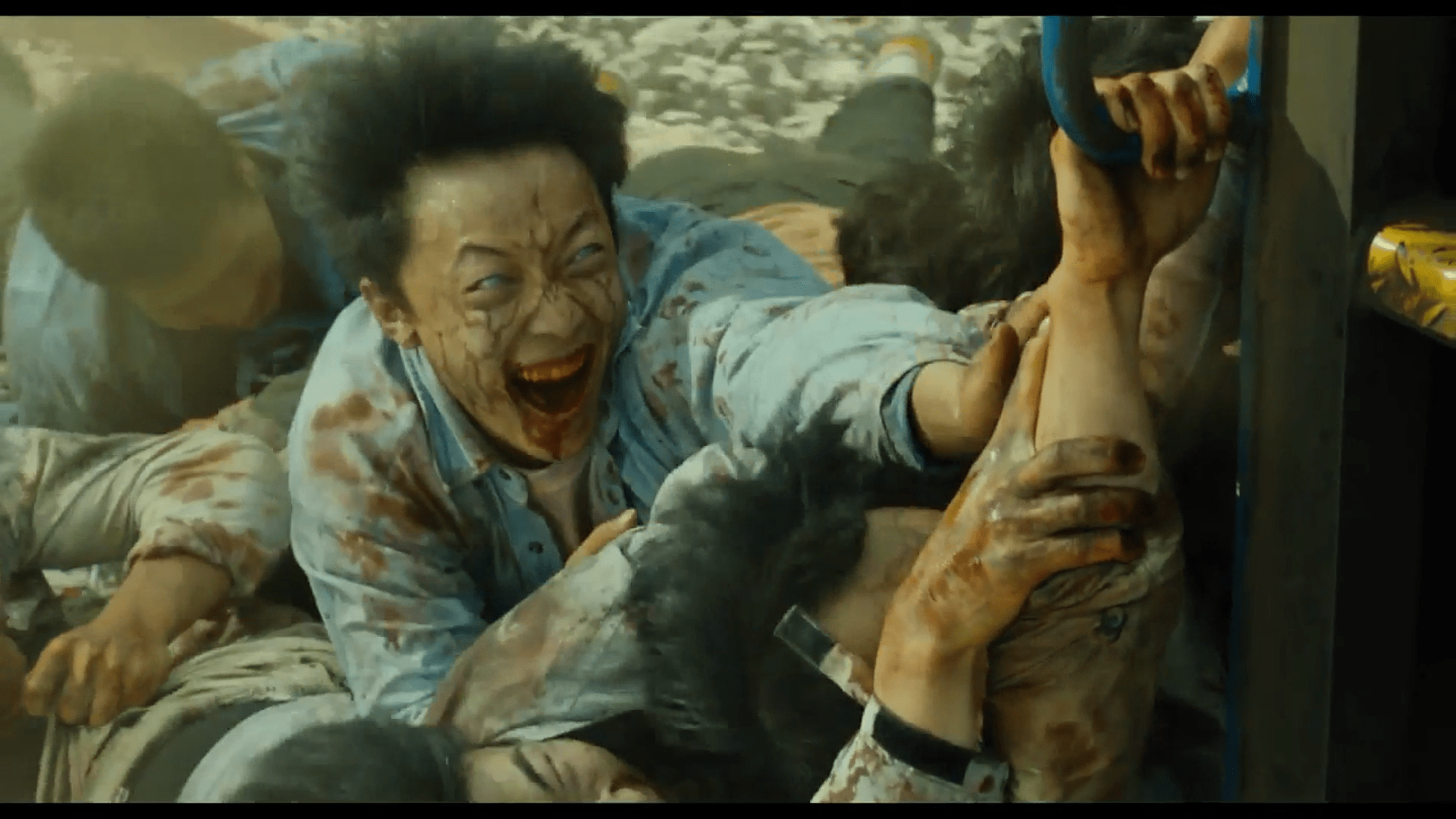 Train to Busan HD Wallpapers 7wallpapersnet 1920x1080