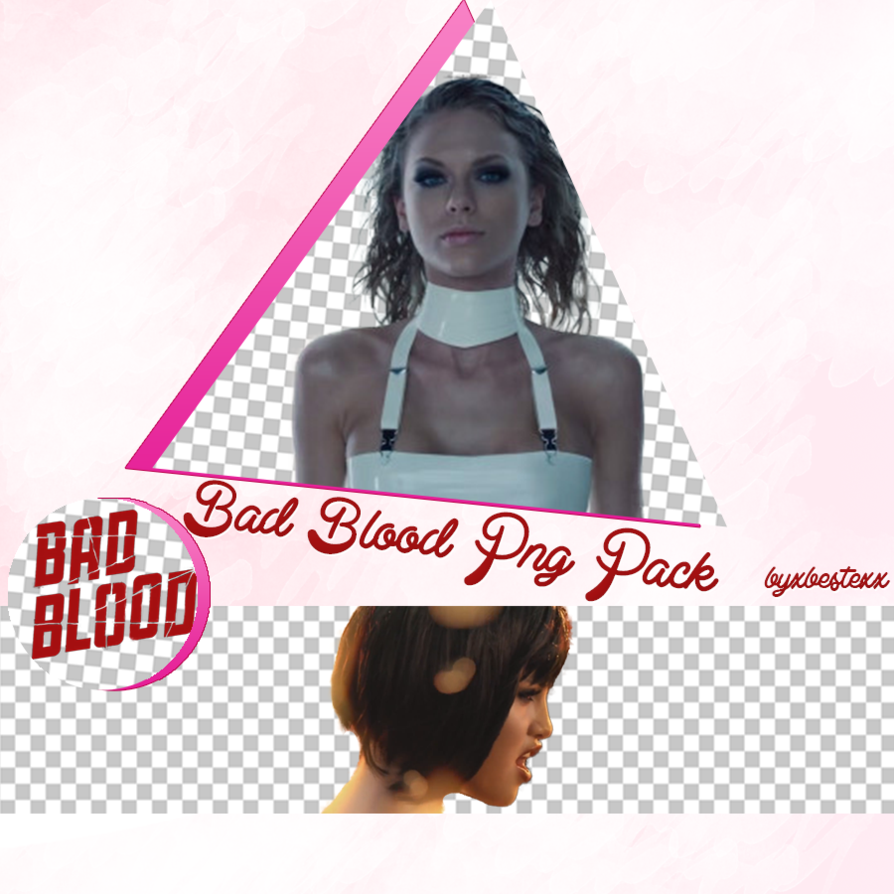 Free download Taylor Swift Bad Blood Png Pack by xbestexx