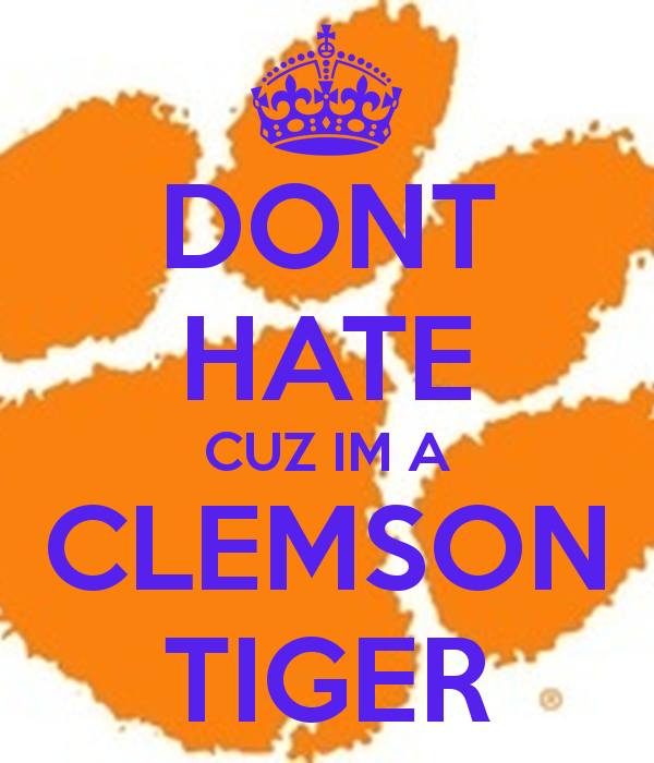 Clemson Tigers Wallpaper Widescreen wallpaper 600x700