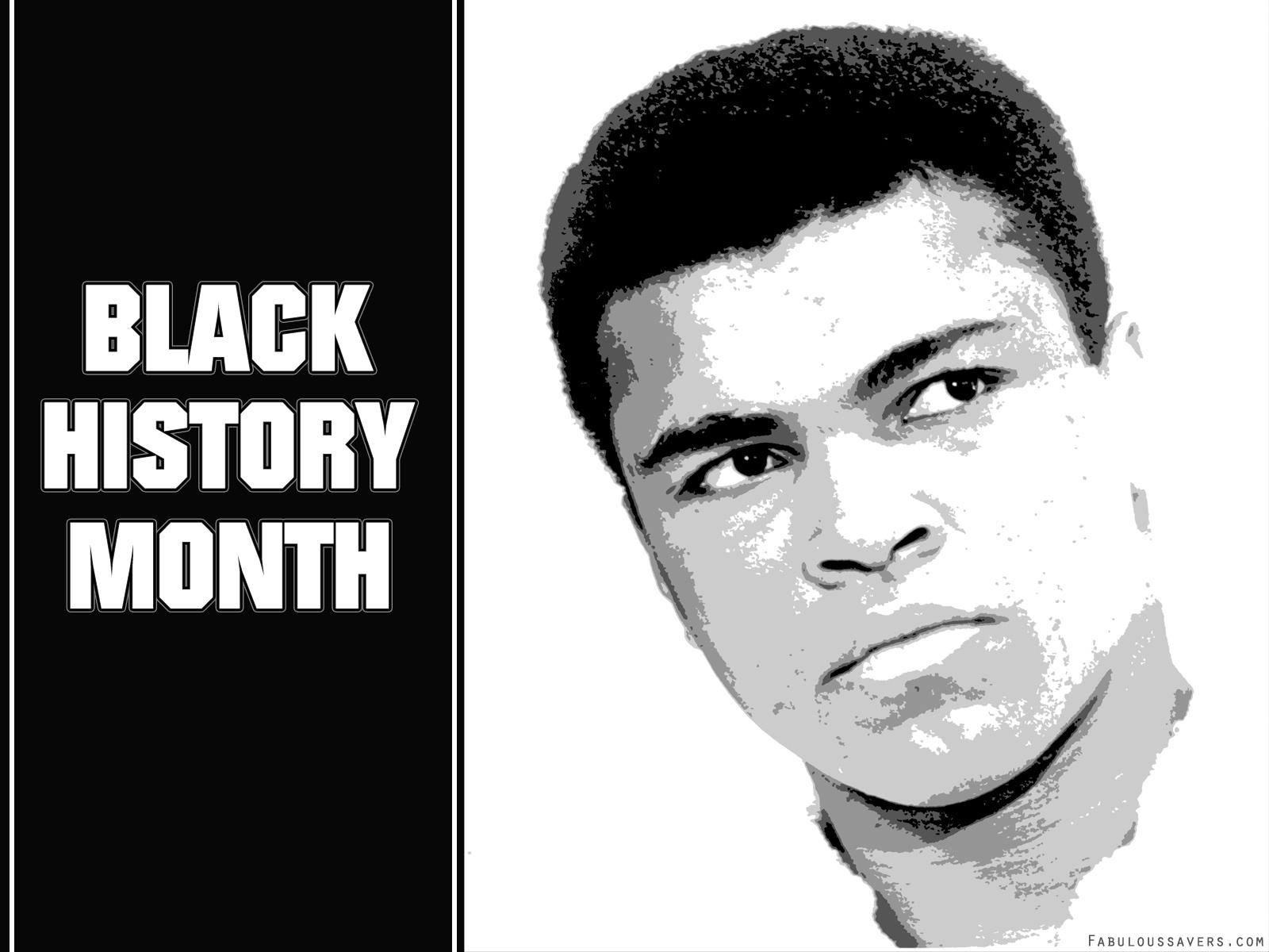 black history month wallpaper wallpapersafari