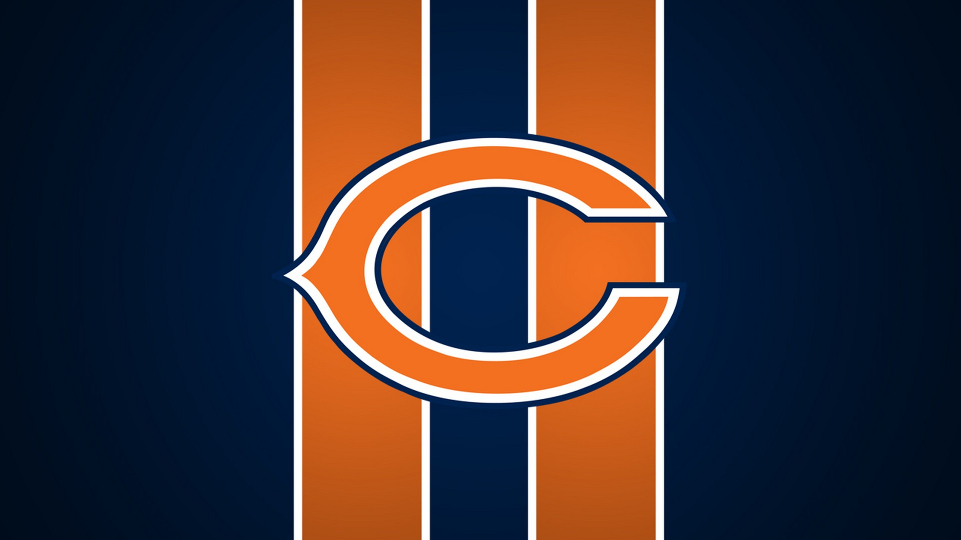 Chicago Bears For Mac   2021 NFL Football Wallpapers 1920x1080