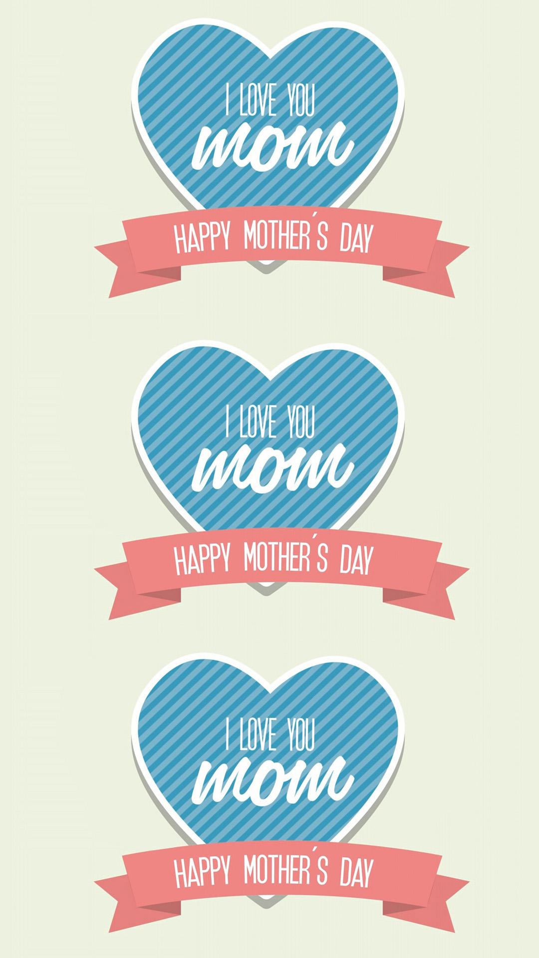 I Love U Mom Wallpaper   123mobileWallpaperscom 1080x1920