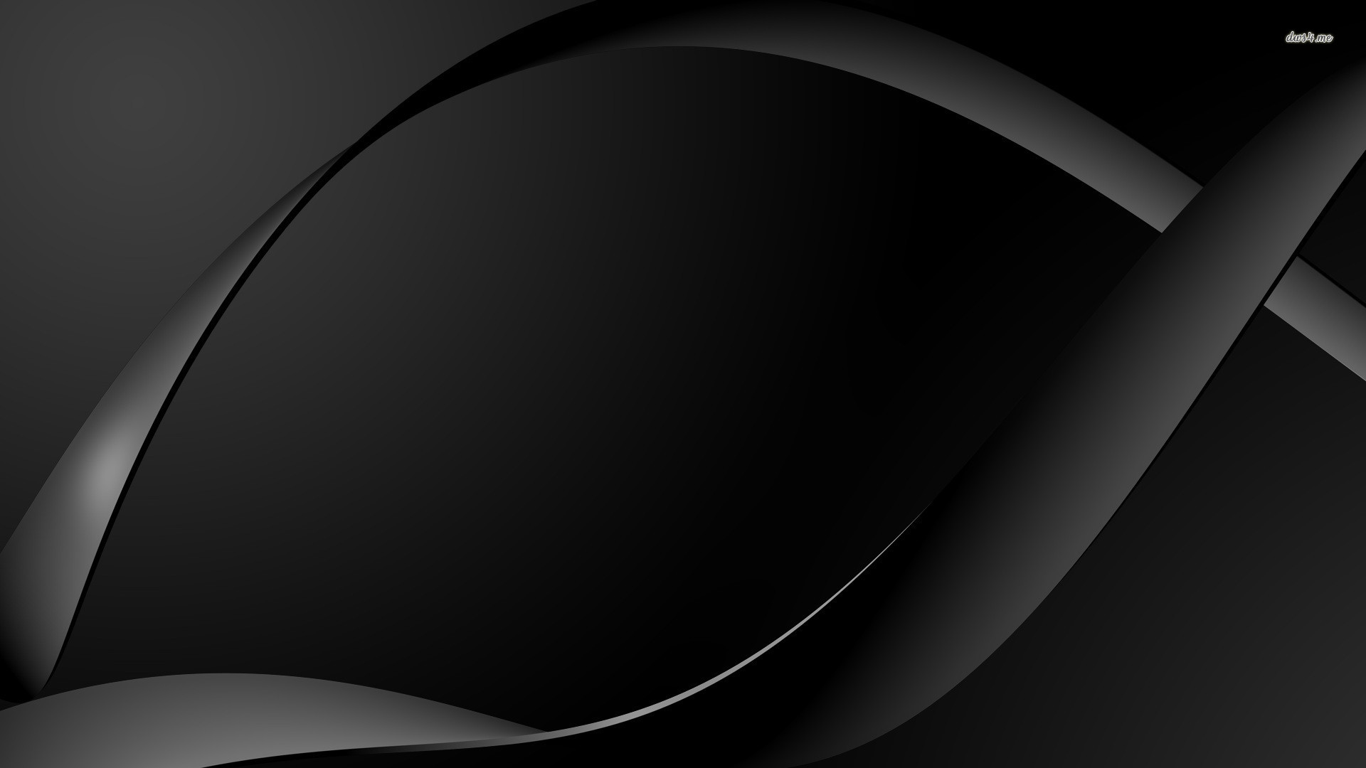 Black Abstract Wallpapers Picture with High Definition 1920x1080
