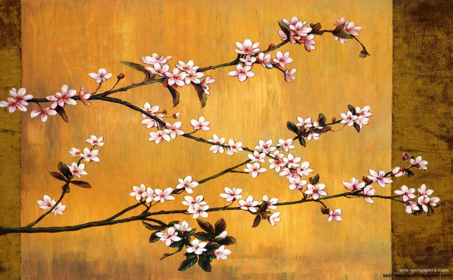 Japanese Art Wallpaper Design Ideas Desktop Gallery 1680x1050PX 1562x966