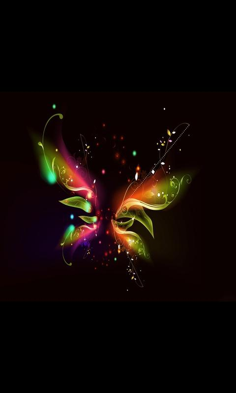 Download Butterfly Live Wallpaper for android Butterfly Live 480x800