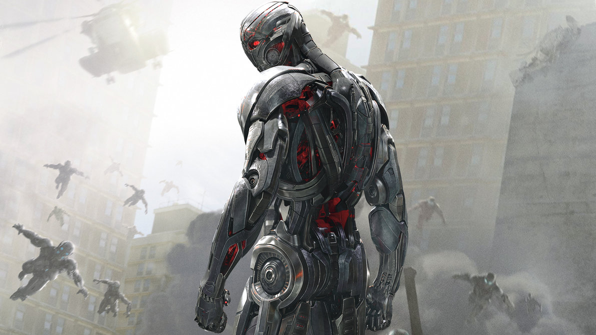 Avengers Age Of Ultron Wallpaper 1920x1080 by sachso74 1191x670