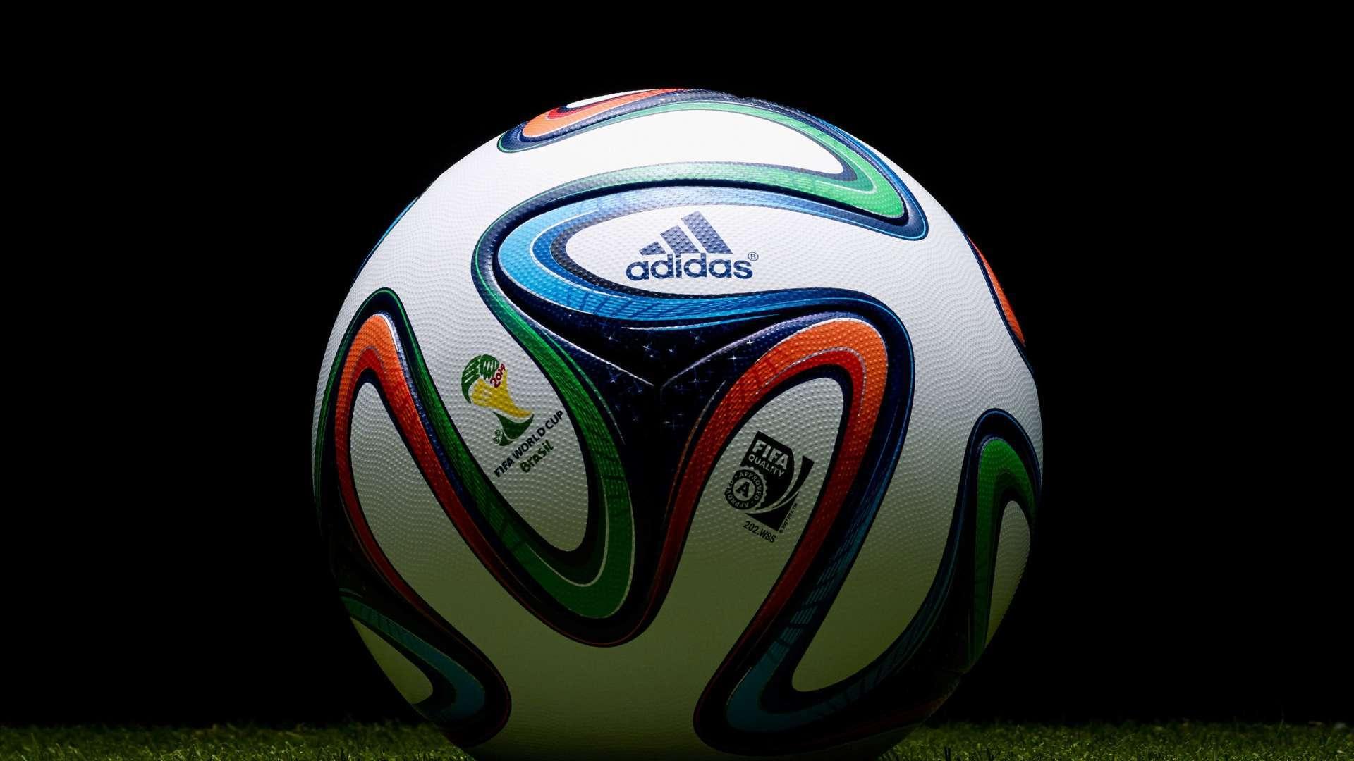 World Cup Adidas Ball Football Hd Wallpaper 1080p HDWallWidecom 1920x1080