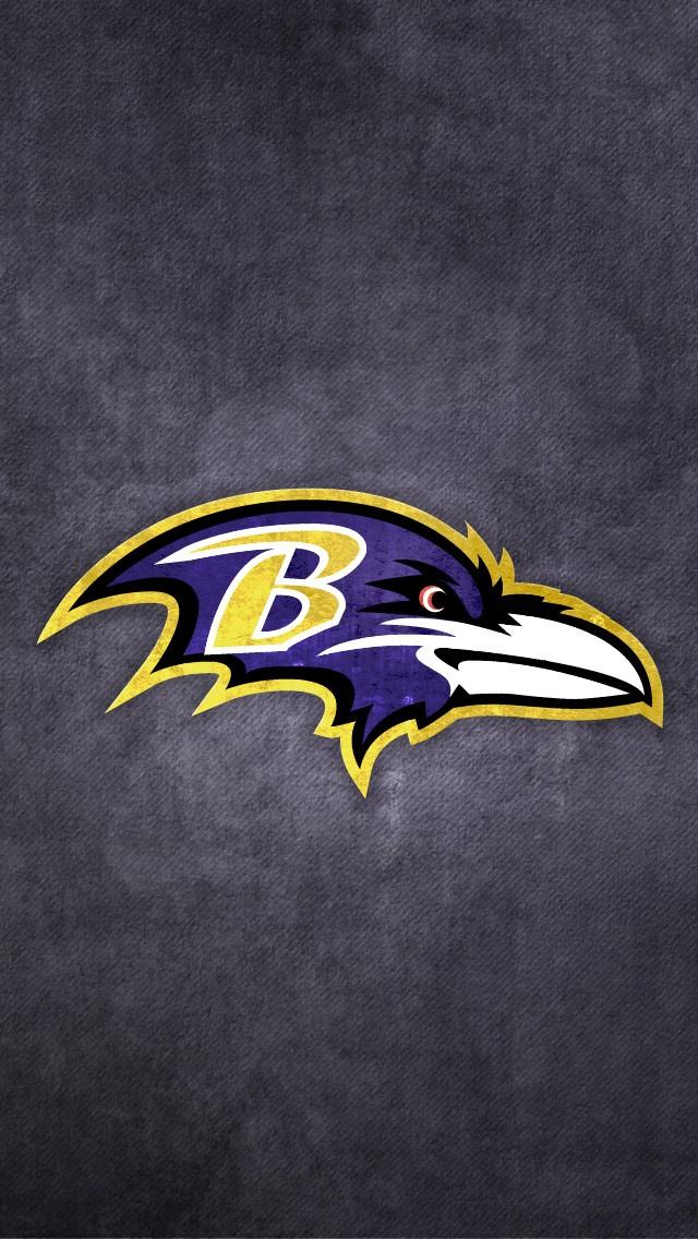Baltimore Ravens 640x1136
