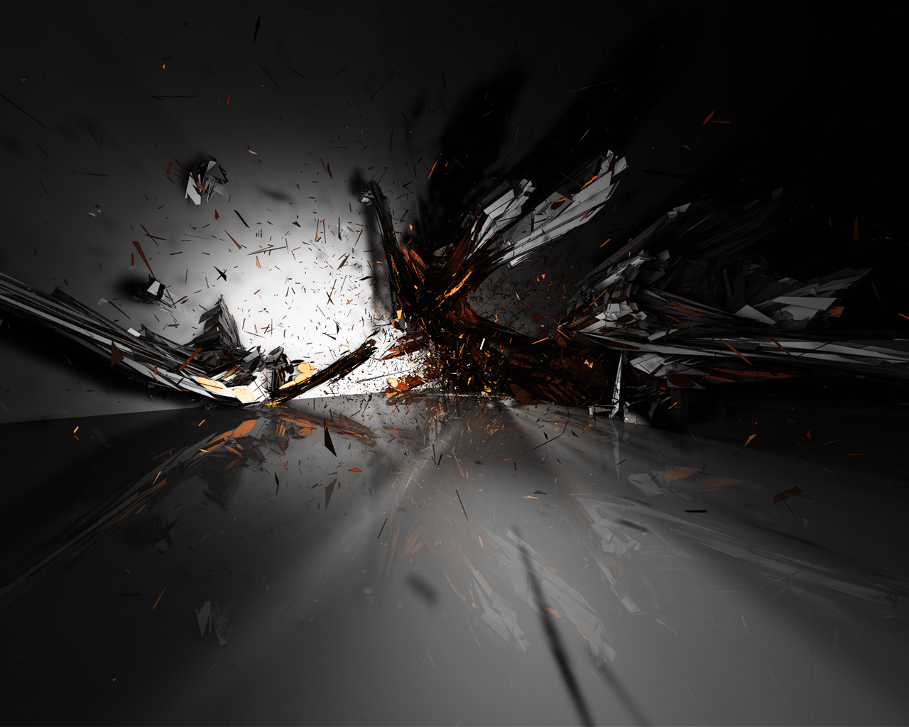 Abstract Wallpapers HD 1280x1024