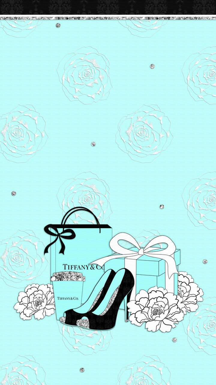 WALLPAPERS Tiffany blue wallpapers Tiffany blue wallpapers 720x1280