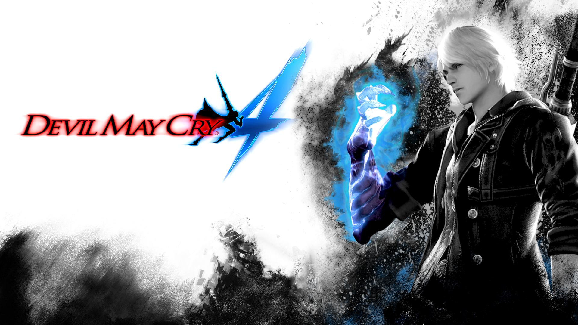 BROWSE devil may cry 4 screenshots  HD Photo Wallpaper Collection HD 1920x1080