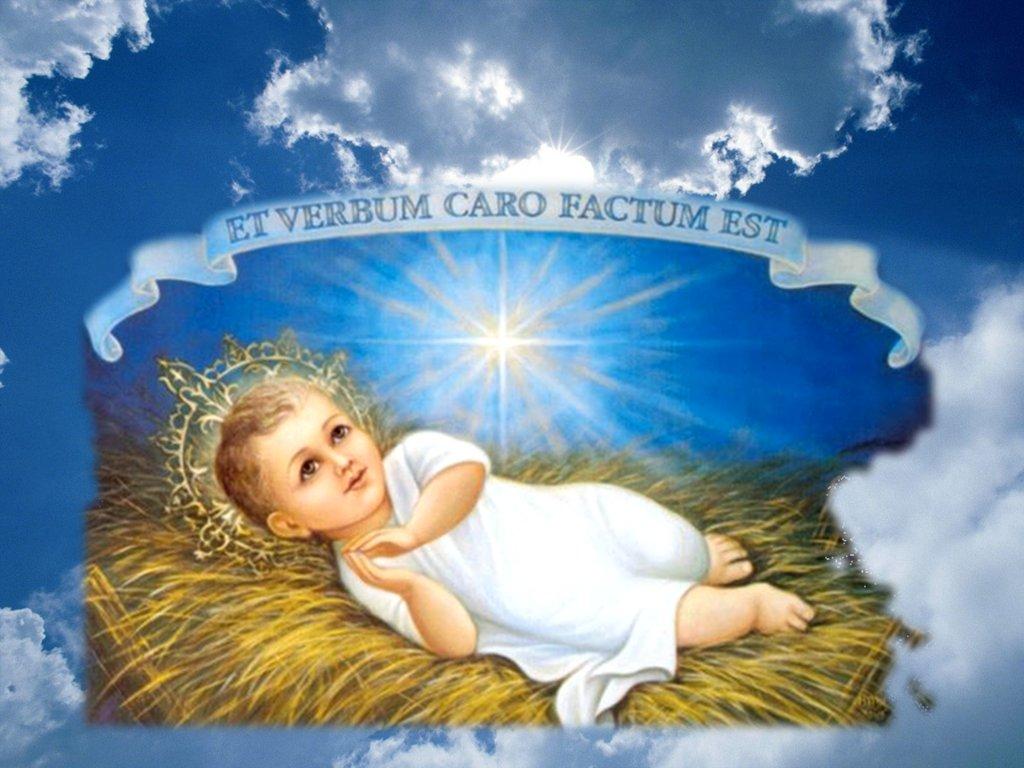 baby jesus wallpaper