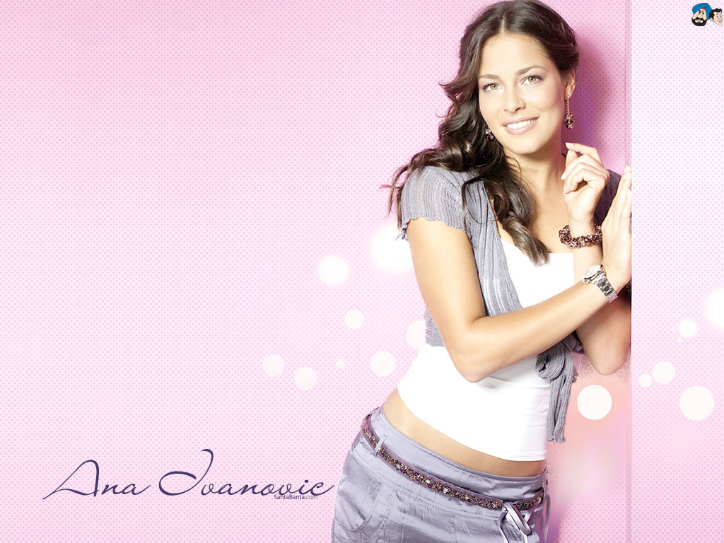 Ana Ivanovic Wallpaper 29 1024x768