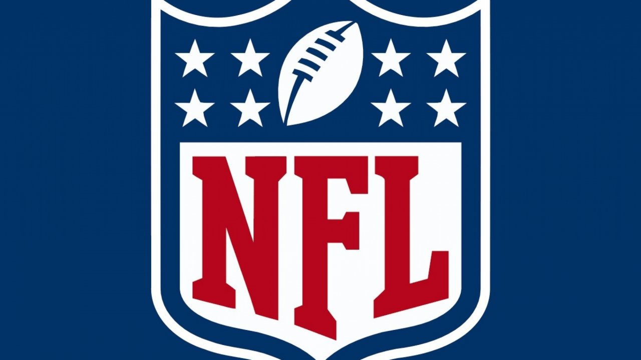 Nfl Logo Wallpaper Desktop Wallpapers HD High Definition Windows 1280x720