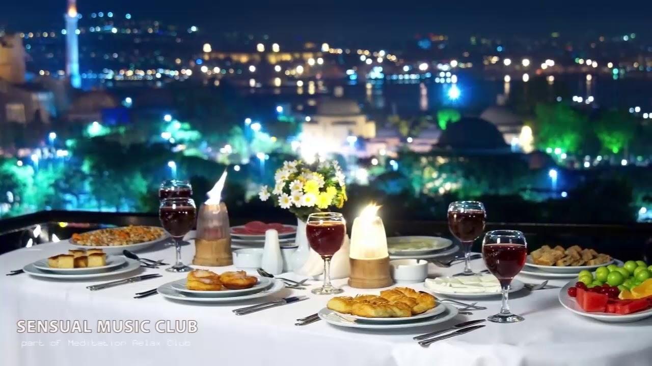 Dinner Music Fine Dining Music Background Restaurant Music 1280x720