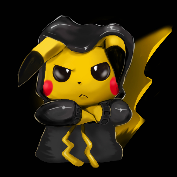 for badass pikachu drawing displaying 19 gallery images for badass 600x600